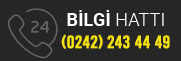 English Time Antalya İletişim